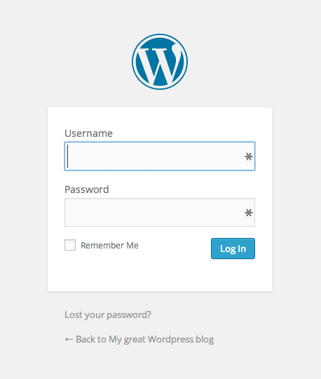 Scared thinking of complicated hosting and wordpress terms? With blue host's 1-click installs, you'll have your blog set-up within 10 minutes.
