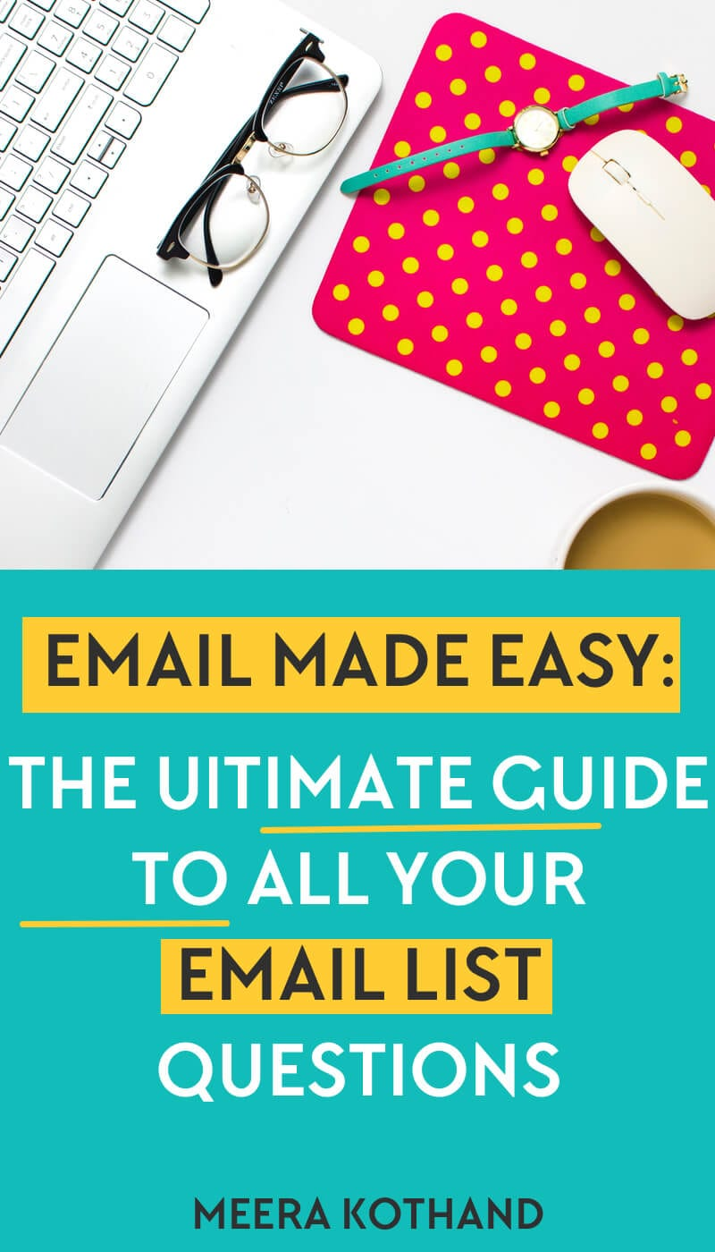 Exclusive Bonus: Click To Download: 11 Simple Ways To Get Subscribers To  Love Your Emails